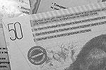 Товарный талон на предъявителя ввело некое ООО «Шаймуратово» (фото: ИТАР-ТАСС)