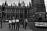 «Спасибо за мир!» Так поздравили Владимира Путина жители Лондона(фото: )