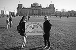 «Владимир – миротворец». Берлин, Германия(фото: )