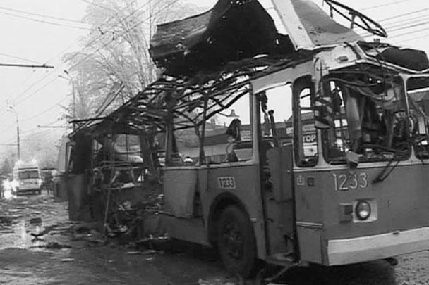 Третий за два месяца теракт в Волгограде