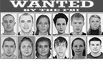 ФБР обнародовало список и фотографии «хакеров из Восточной Европы» (в основном граждан России), разыскиваемых по делу о хищении 3 миллионов долларов из американских банков(фото: fbi.gov)