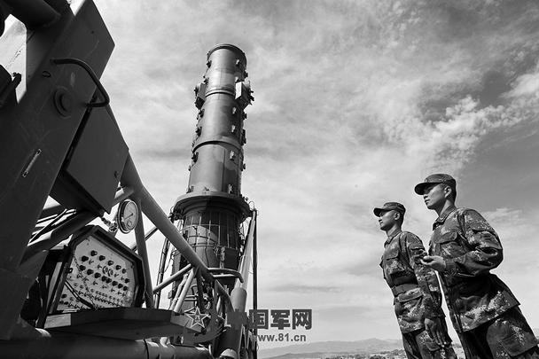 В Пентагоне заявили, что китайское оружие было построено с использованием технологий систем противоракетной обороны США, полученных при помощи шпионажа