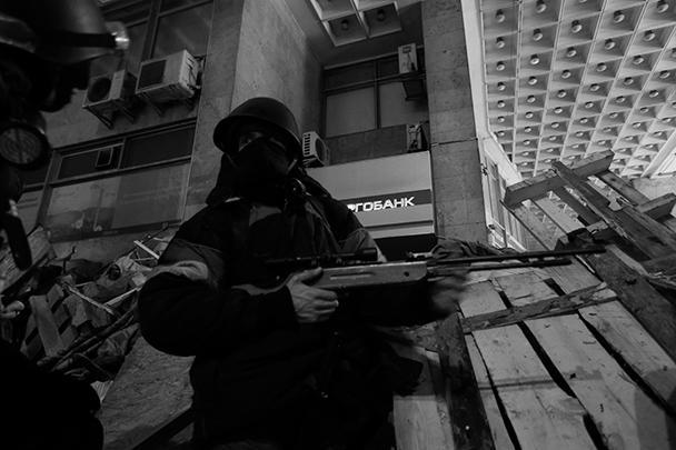 Пневматические винтовки с оптическим прицелом