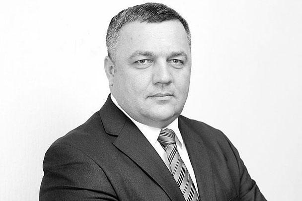 Генеральный прокурор – Олег Махницкий