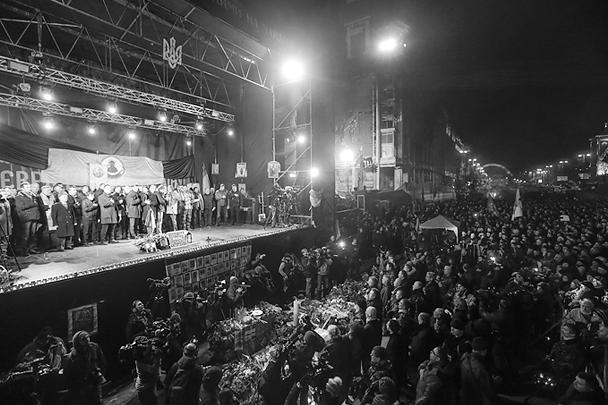 Свистом и неодобрительными выкриками сопровождали предложение включить в кабинет министров нынешнего ответственного за МВД Арсена Авакова