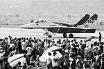 Посетители авиационного шоу были восхищены мастерством летчиков(фото: ИТАР-ТАСС)