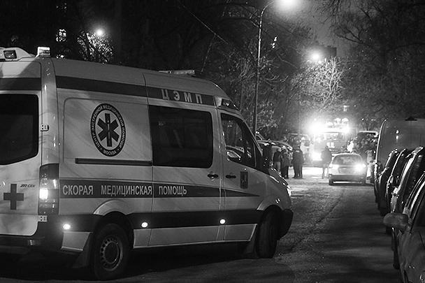 По данным МЧС, часть возгораний местные жители потушили в своих квартирах самостоятельно