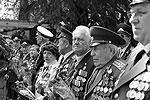 День памяти и скорби отмечается по всей России 22 июня – 74 года назад началась Великая Отечественная война, унесшая миллионы жизней. И главный удар фашистской Германии принял на себя Советский Союз(фото: фото участников акции)