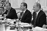 (фото: Алексей Дружинин/пресс-служба президента РФ/ТАСС)