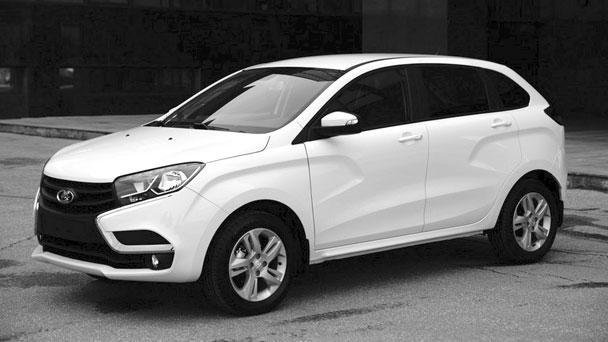 Компания АвтоВАЗ приступила к отработке сборки будущей новой модели на главной сборочной линии предприятия. Официальный старт производства автомобиля LADA XRAY назначен на декабрь. Машина, которая сошла с конвейера, имеет ощутимые отличия от концепта, представленного ранее на выставке