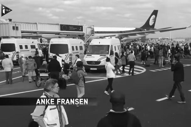 Угроза террористической опасности сохраняется – уже после двух взрывов в аэропорту Брюсселя полицейские обнаружили там третью бомбу