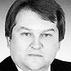 Михаил Емельянов, первый зампред фракции «Справедливая Россия»