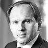 Лев Кузнецов, губернатор Красноярского края