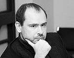 Алексей Шаравский