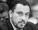 Максим Шевченко