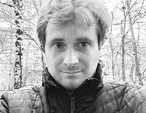 Вадим Трухачёв