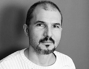 Юрий Зайнашев