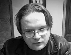 Александр Чаусов