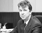Александр Речинский