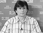 Александр Каревин