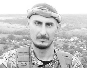 Святослав Голиков