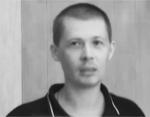 Евгений Мефедов