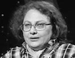 Светлана Баринская