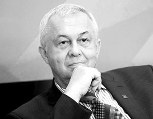 Владимир Ворожцов