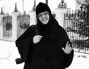 Монахиня Елисавета (Сеньчукова)