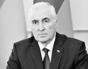 Леонид Тибилов