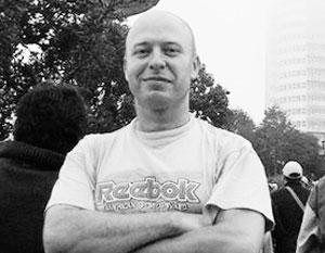 Дмитрий Штраус