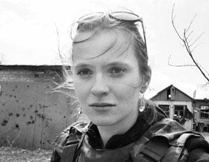 Анна Долгарева