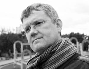 Сергей Мардан