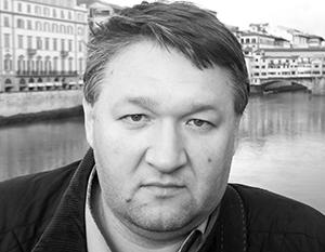 Вадим Шамсулин