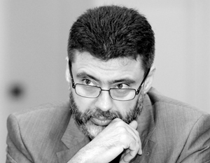 Дмитрий Юрьев