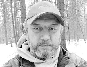 Дмитрий Грунюшкин
