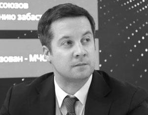 Георгий Каптелин