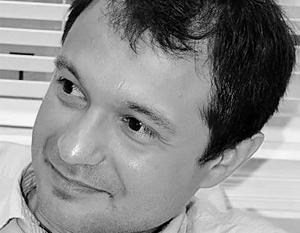 Николай Проценко