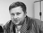 Сергей Зацаринный