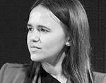 Алена Булгакова