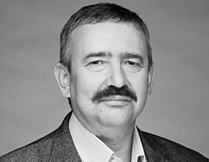 Лев Матвеев