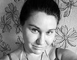 Дарья Верясова
