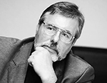 Андрей Самохин