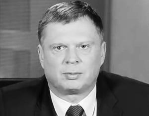 Сергей Суверов