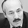 Рамазан  Абдулатипов, президент Республики Дагестан