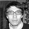 Дмитрий Абзалов, вице-президент Центра стратегических коммуникаций