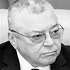 Григорий Иоффе, первый заместитель Председателя Верховного Совета АРК