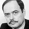 Константин Капитонов, журналист-международник, арабист