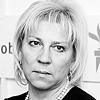 Елена Лукьянова, российский юрист, политический деятель, член Общественной Палаты РФ