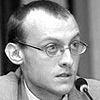 Владимир Шмелев, лидер «Новых правых»
